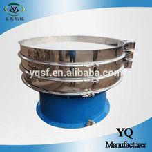 Henan YongQing machinery high quality xxsx hot vibration screen, designed with advanced technology
