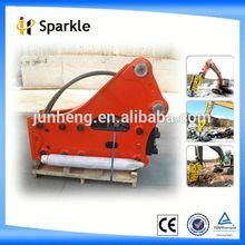 auto piston ring 79mm/SPARKLE SP1750 SIDE TYPE ROCK BREAKER