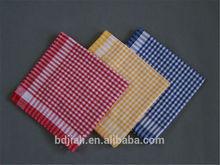 cotton Jacquard dish towel dish cloth/wash cloth