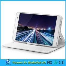 7'' TFT LTPS Tablet Hisilicon Kirin 910 Quad Core 2G RAM Huawei Honor X1 mediapad x1 mobile phone