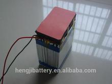 LiFePo4 Batteries 12V 40Ah