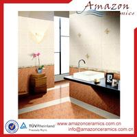 modern design cheap ceramic wall and floor bathroom tiles