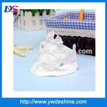 wholesale cotton baby visor hats MZ-851