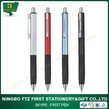 Anodized Aluminium Pen Made In China