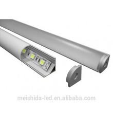 Led strip 4.8 watt per meter aluminum profile/UL rated LED 5630 rigid bar