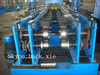 Full automatic fire damper cold roll forming machine