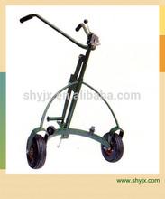 tambor de óleo de carrinho de mão carrinho de mão carro de elevação