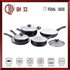 white enamel cookware CL-C040