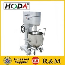 CE& ISO approved 220 V kitchenaid professional planetary mixer for promotion