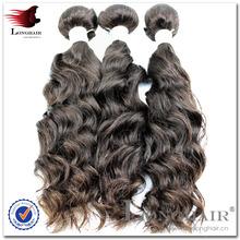 Hot Beauti 100% Human Unprocess Extens 2013 new! peruvian chocolate virgin hair