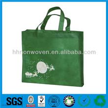 Supply 1 ton pp woven bag,gloss laminated pp woven bag],non woven rice bag