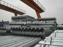 galvanized steel pipe/galvanized steel pipe sleeve/astm a53 schedule 40 galvanized steel pipe