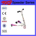 alta qualidade novo design industrial de três rodas scooter elétrico