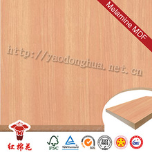 Formaldehyde free cherry stain on mdf 10mm 12mm 15mm