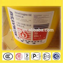 Escavatore komatsu olio idraulico, olio per motore diesel utilizzato per escavatore komatsu parti
