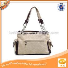 Hot Sales fashion clear plastic handbags