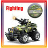 Military Army Remote control off-road vehicle Radio Control Car