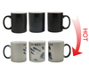 Full Color Changing Magic Ceramic Cup Shenzhen Factory