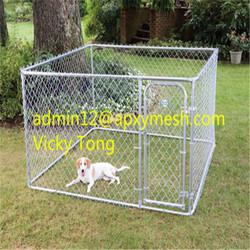4ft Dog Kennel Cage,Manufacturer Supply Dog Kennel