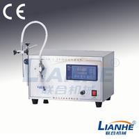 10ml bottle filling machine, eliquid filling machine, syringe filling machine