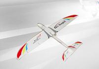 New sky-surfer X8 EPO glider FPV fighter plane 1.4m wing span plane kit