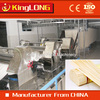 factory price low temperature automatic noodle making machinery