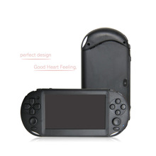 4.3'' Inch Touch Screen Handheld Video Game Player