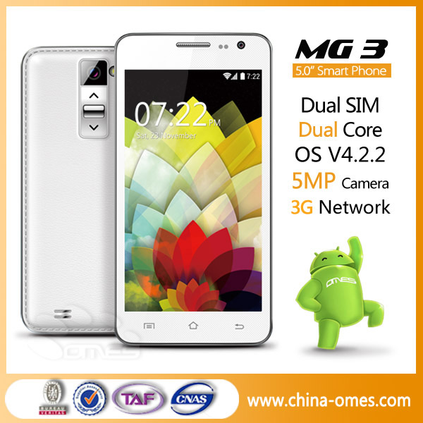 factory wholesale cheapest 3g wifi dual sim mobile phone