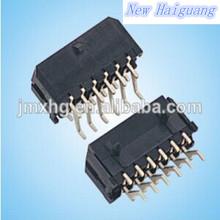 3.0mm pitch Molex 43045 SMT wafer, connector header