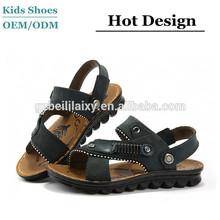 boy/men nude beach slipper sandals leather chinese sandals