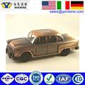 YONTONE! ISO9001 Ningbo Beilun OEM Die Casting Mold Design Factory | Die Cast Miniature Car Model Toy