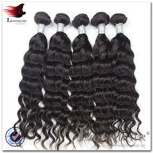 Most Popular Unprocessed Brazilian Virgin Hair Color Brand Names