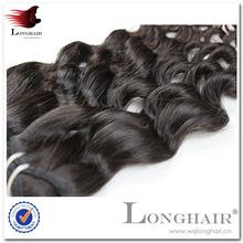 Henan Factory Wholesale Virgin Brazilian Beijing Hair Color