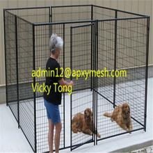 Heavy-Duty Dog Run Kennel,Manufacturer Supply Dog Kennel
