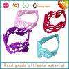 professional manufacturer wholesale rubber bands , new designs diy silicone loom bands