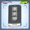 remote control for car central door lock system car alarm &keyless entry system&central door locking