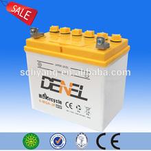 12N28-3A(12N28-4A) bajaj three wheeler battery china cosmetic battery factory three wheel cargo battery