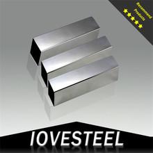 Iovesteel stainless steel pipe 45 deg. stainless steel elbow/pipe elbow/pipe fitt