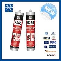 GNS adhesive sealant rtv silcone sealant