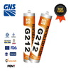 GNS silicone sealants silicone coloured