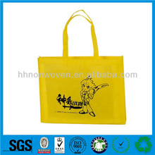 Supply 6 non woven wine bottle tote bag,high quality folding non woven bag,non woven shopping hand bags
