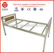 adjustable school desk and chair set metal folding bed frame