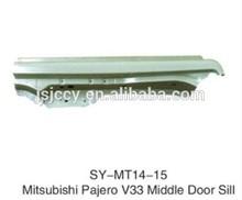 Mitsubishi pajero V33 middle door sill (liebao)