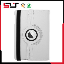 Flip wallet pu pouch shockproof leather case for apple ipad mini 2