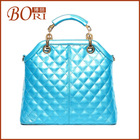 women design pu artificial leather for bags
