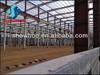 economical anti-earthquake light gauge steel framing