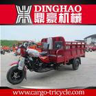 hopper motor gasoline wholesale lifan cargo 3 wheeler