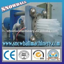 durevole ghiaccio secco macchina facendo granulare