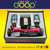 Hot Sale 9006 hid xenon kit 35W 3000K 4300K 5000K 6000K 8000K 10000K for Car & Motorcycle Headlight