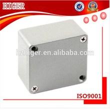 aluminum waterproof outdoor junction box